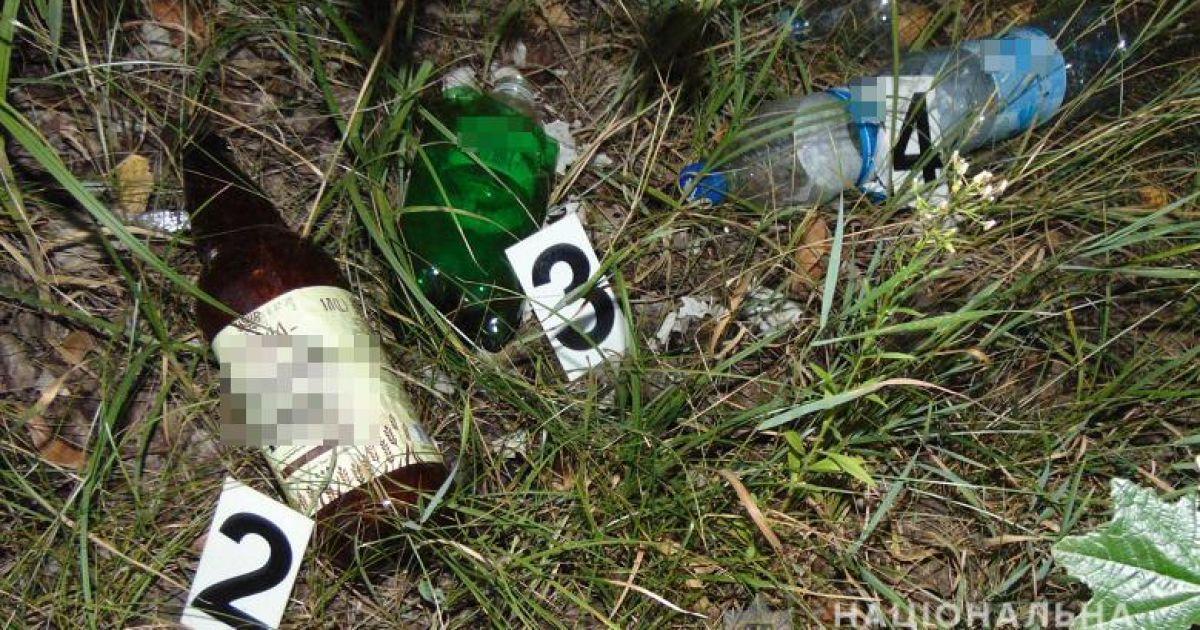 На Оболони в Киеве отдых перерос в драку: один из участников получил смертельные ранения
