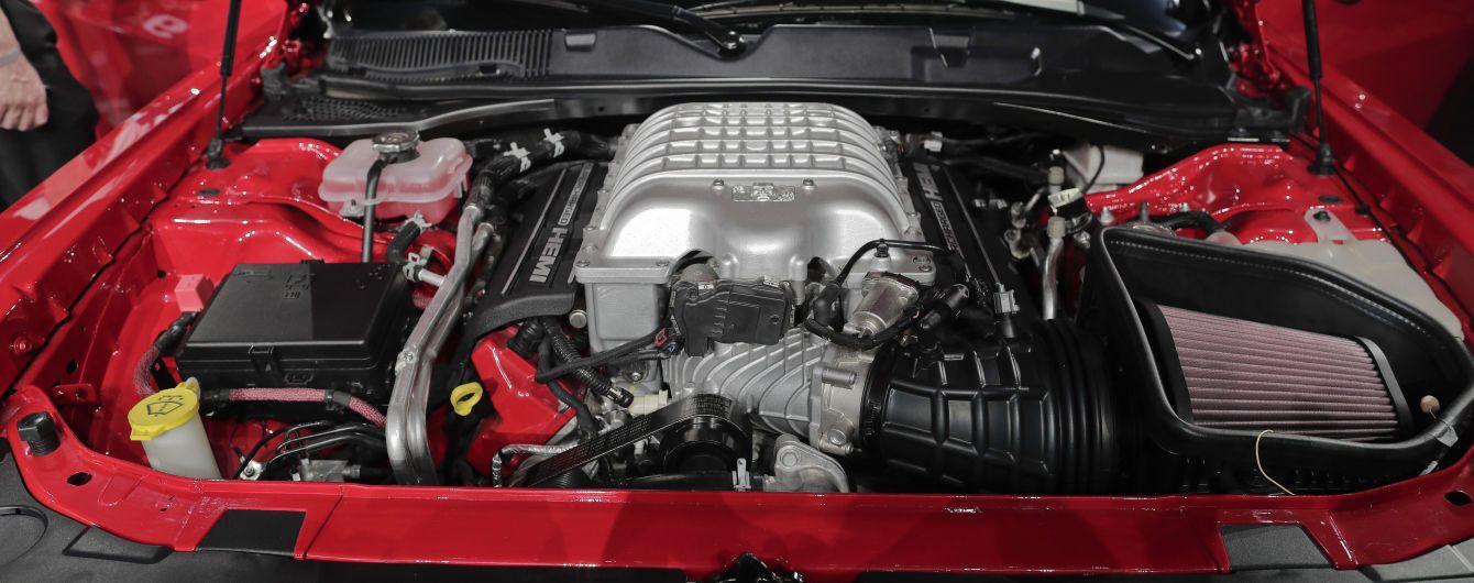 Складено рейтинг автомобільних двигунів, на яких можна проїхати понад 500 тисяч км