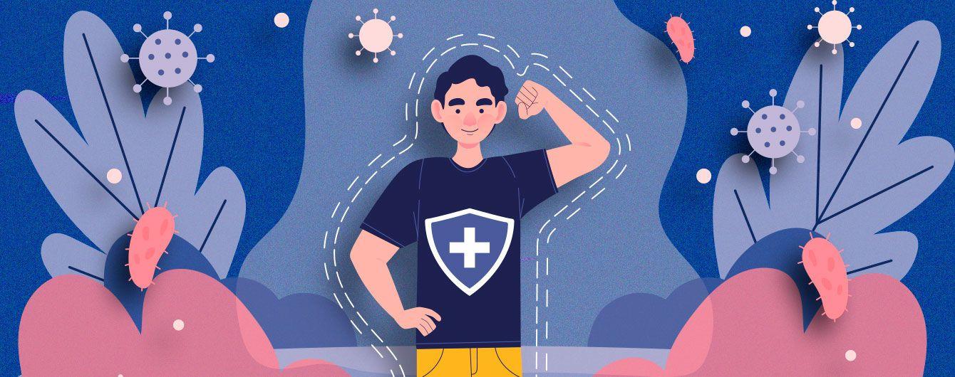 Что такое иммуномодуляторы, как они действуют и кому нужны