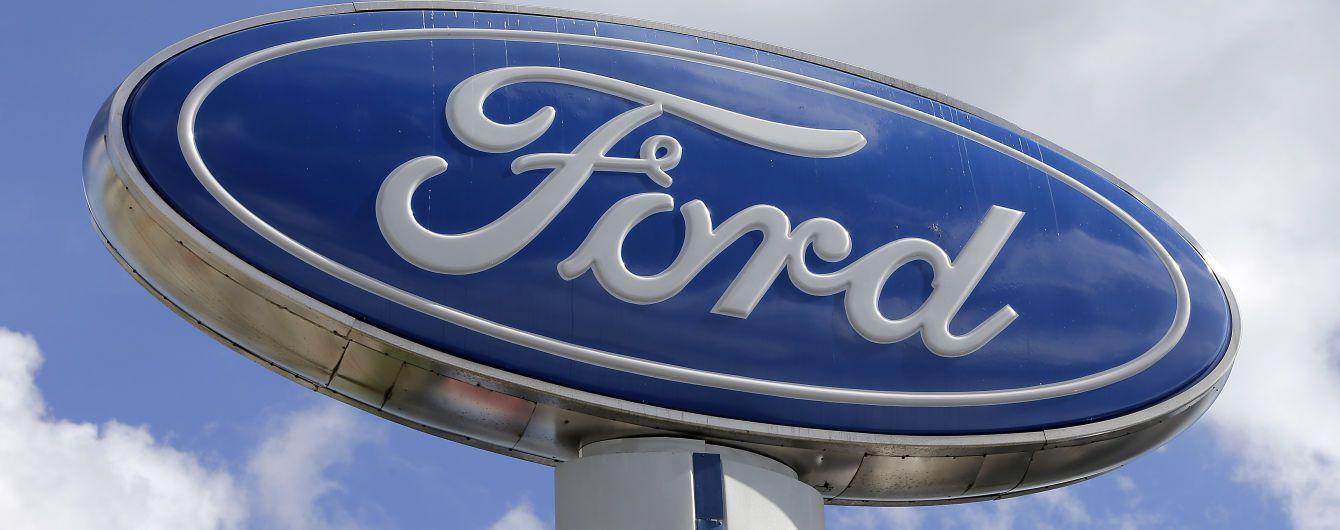 Ford зобов'язали відкликати три мільйони автомобілів: названа проблема