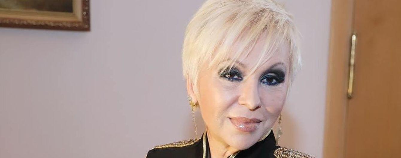 Умерла известная российская певица Валентина Легкоступова