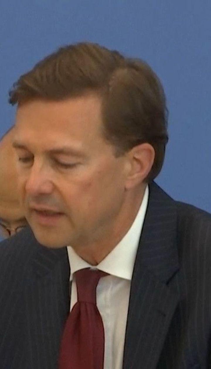 ЄС обговорює введення санкцій проти Лукашенка