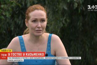 ТСН пообщалась с врачом, которую обвиняют в соучастии в убийстве Павла Шеремета
