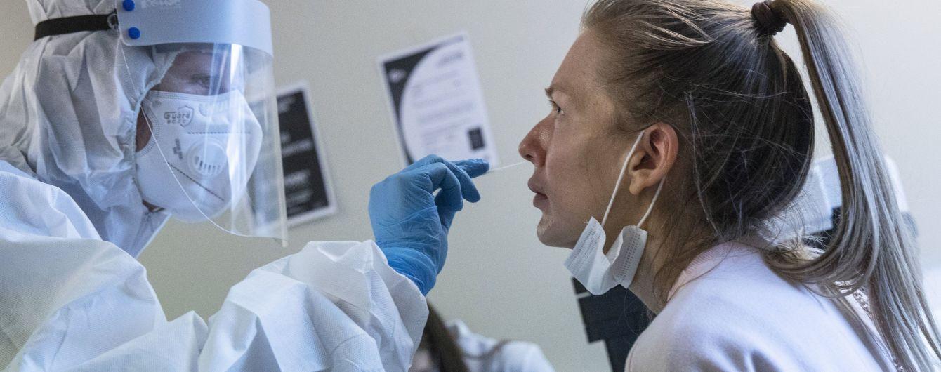 В Черновицкой области коронавирусом заразилось еще более двухсот человек: какова ситуация
