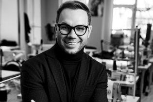 Что носить осенью: пять модных советов от Андре Тана