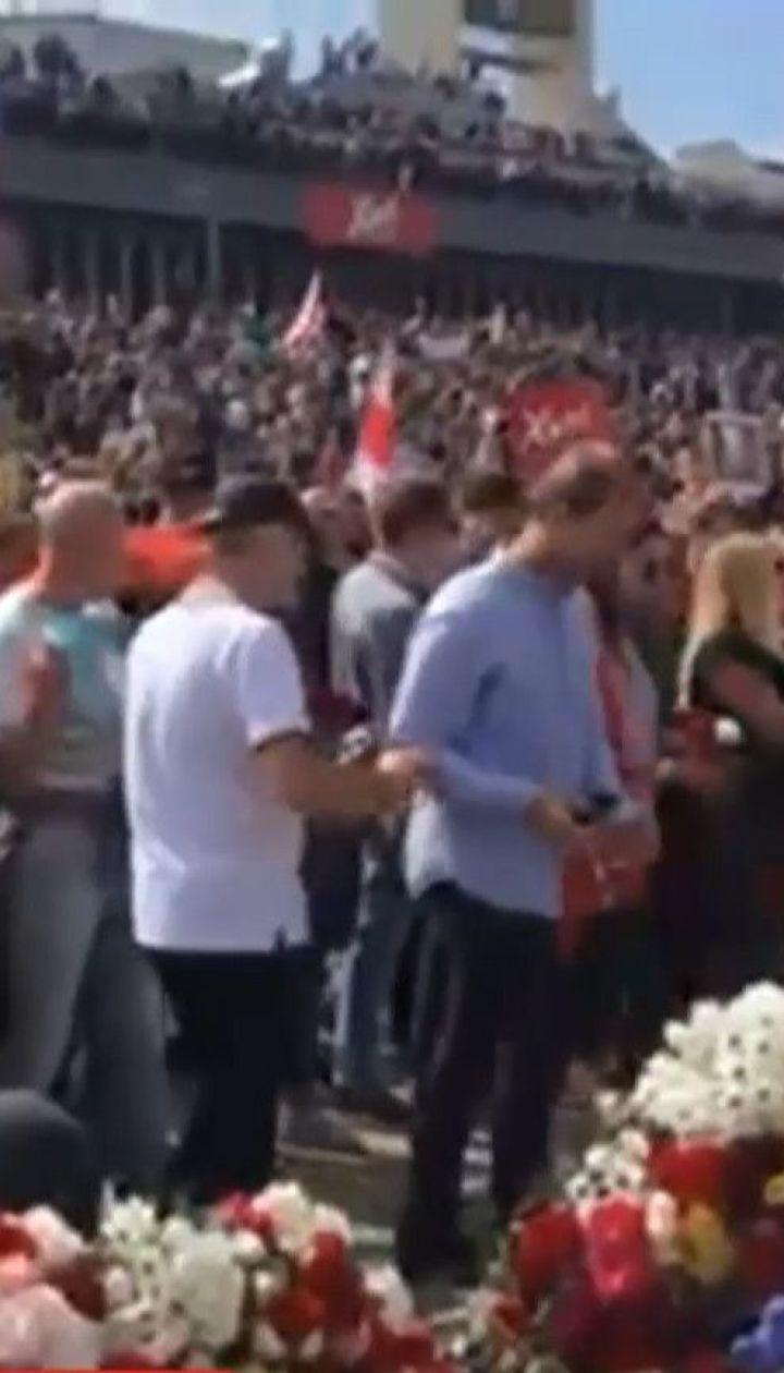 Обурені білоруси готуються до Маршу свободи