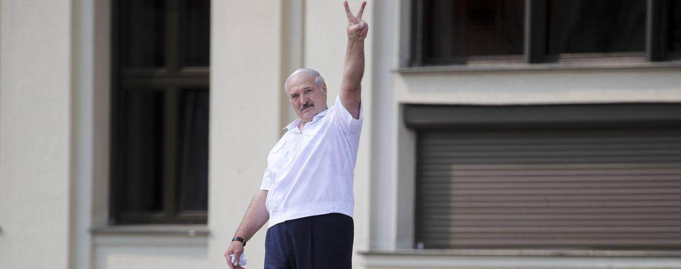Події в Білорусі: який діагноз поставив Лукашенку лікар-психіатр та три сценарії майбутнього країни