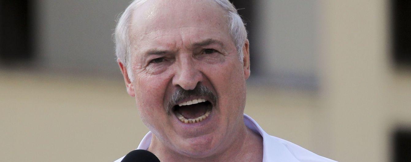 """Лукашенко підтримує дострокові вибори президента в Білорусі, але є """"але"""""""