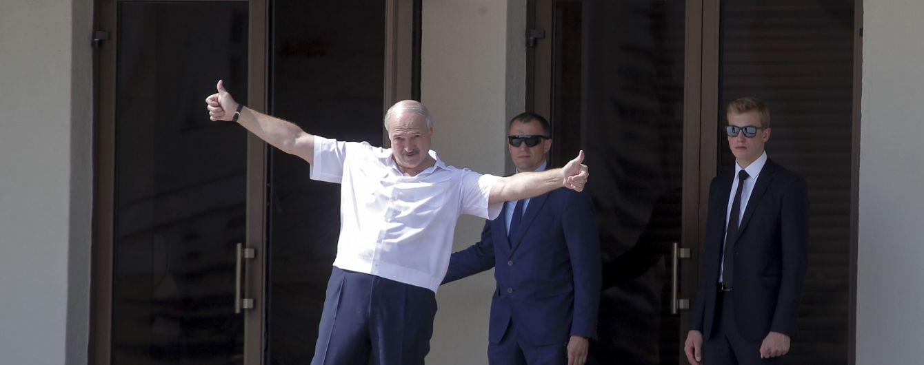 Лукашенко в 2014-м предлагал создать белорусско-украинский союз и стать его президентом — Туск
