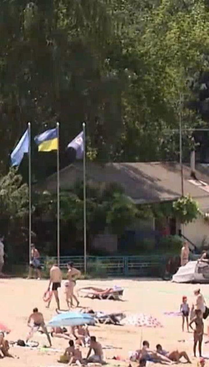 Прогноз погоды: на следующей неделе в Украине будет преобладать жара