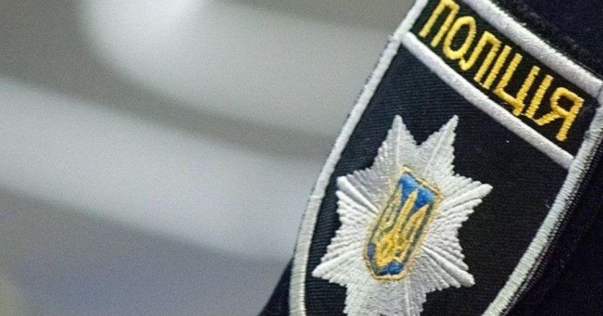 """12-летняя ученица """"заминировала"""" школу в центре Киева — эвакуировали около 300 человек"""