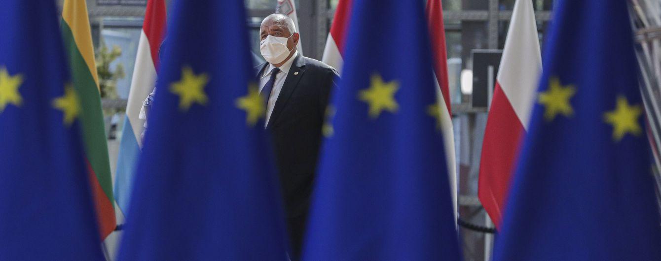 Послы Евросоюза согласовали санкции за отравление Навального — журналист