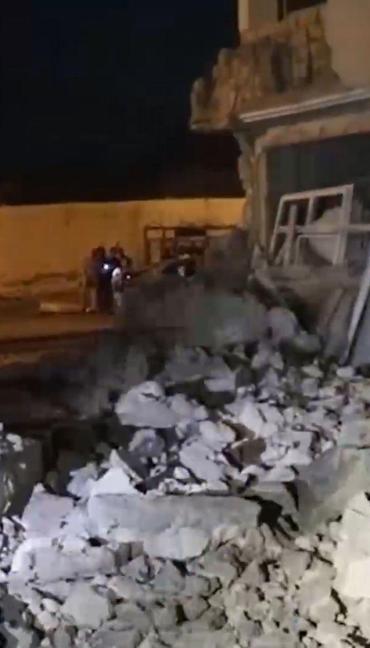 Теракт у Сомалі - у повітря злетів елітний готель