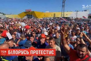 Україна вперше в історії відкликає посла з Білорусі