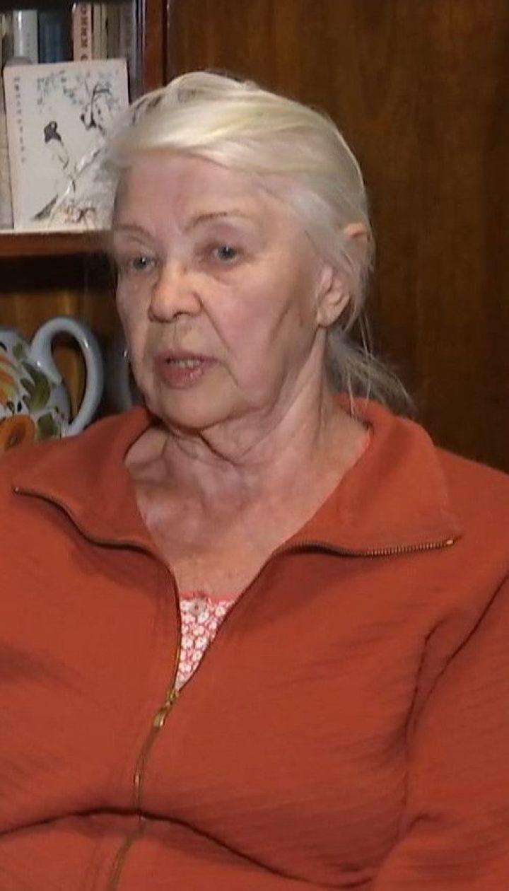 Аферисты обманули 81-летнюю пенсионерку из Киева почти на 100 тысяч гривен