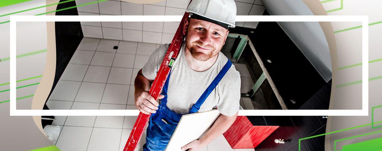 """""""Зеленый свет летнему ремонту"""": правила выбора плитки для пола и стен, законы дизайна и как сэкономить"""