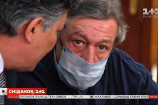 Адвокат Ефремова шокировал еще одним серьезным диагнозом своего подзащитного