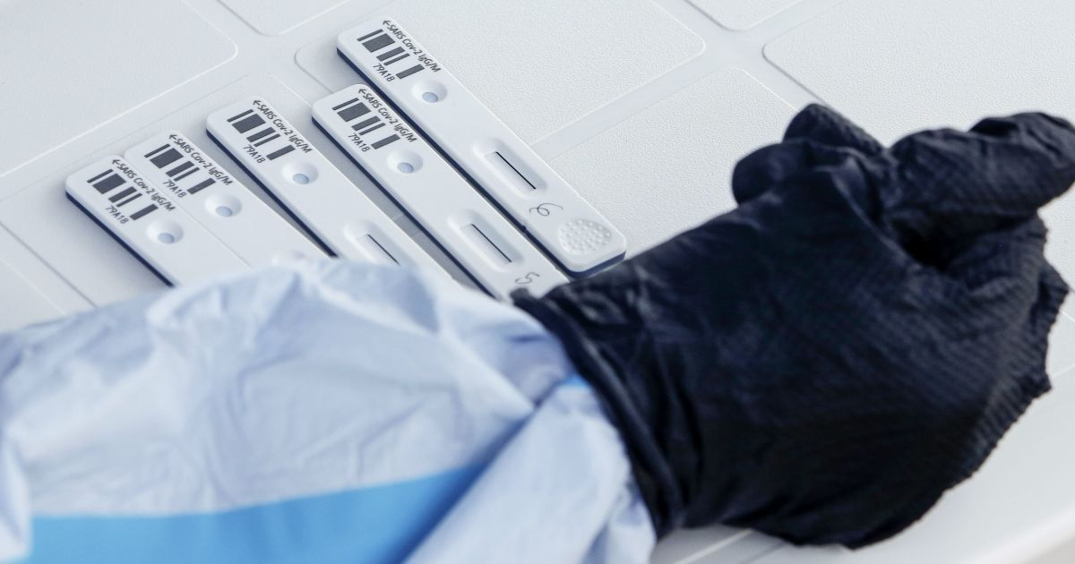 Уряд спрямував понад 14,5 млн грн на збільшення кількості тестувань на коронавірус