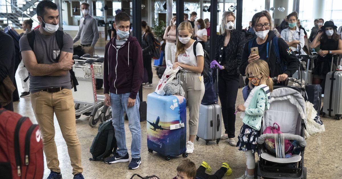 """Оновлено список країн світу за поширенням коронавірусу: що змінилося у """"червоних"""" та """"зелених"""" зонах"""