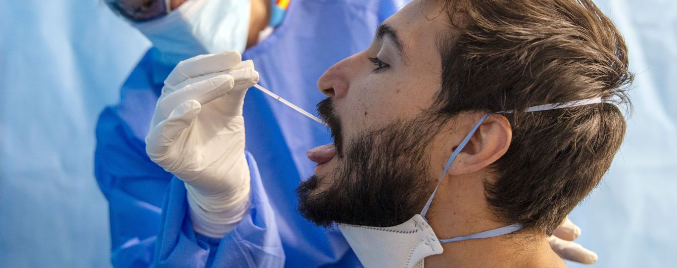 Стало відомо, чому Київський лабораторний центр МОЗу припиняє обстеження на коронавірус приватних осіб