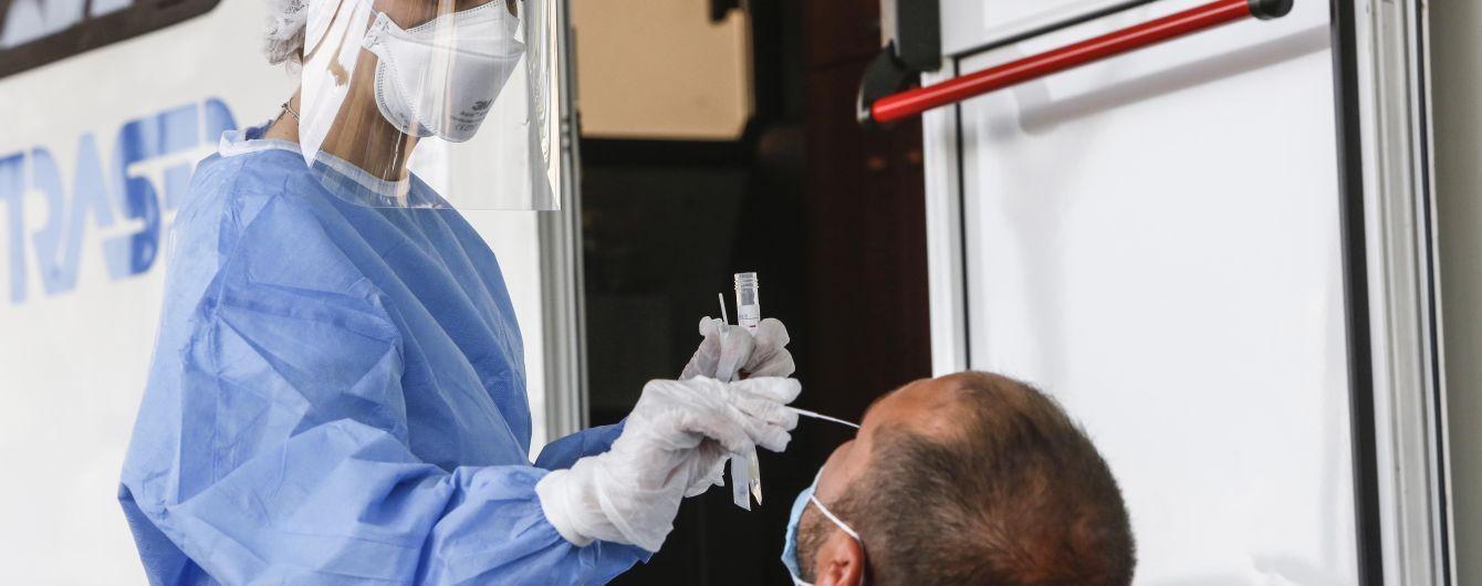 Коронавирус в Украине: ученые дали прогноз на неделю