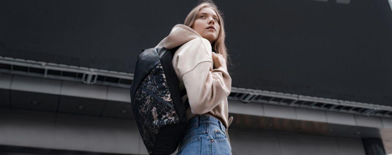 7 советов по выбору городского рюкзака