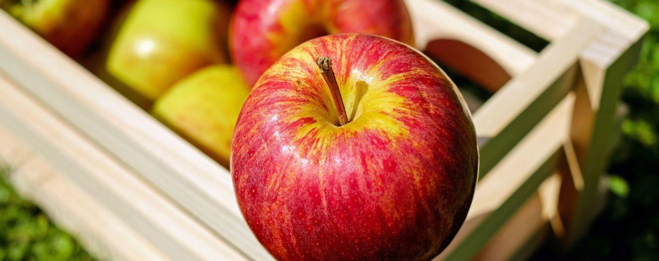 В Україні подешевшали яблука: скільки коштує кілограм
