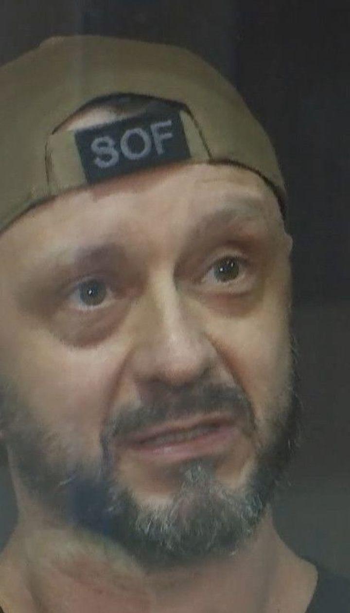 Справа Шеремета: Антоненко, Кузьменко та Дугарь отримали статус обвинувачених