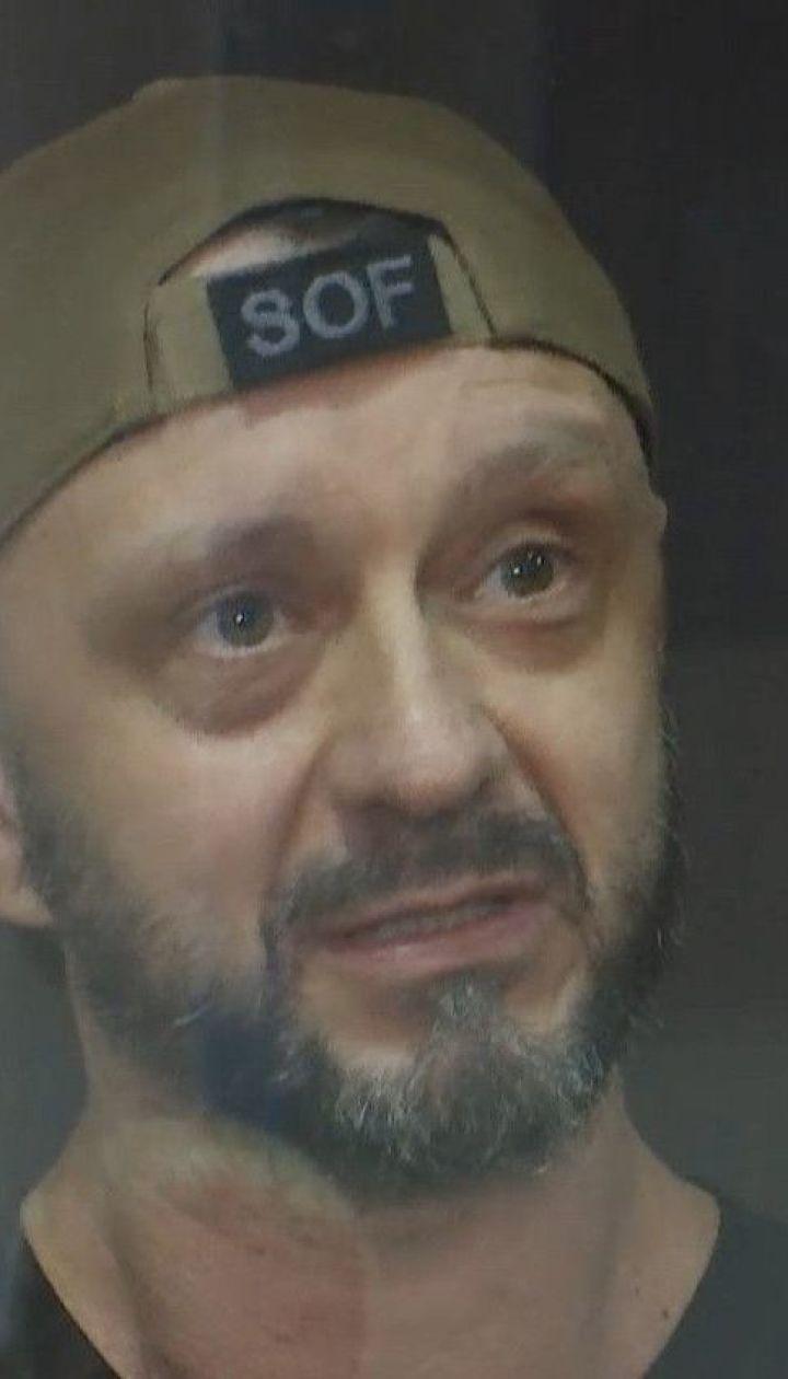 Дело Шеремета: Антоненко, Кузьменко и Дугарь получили статус обвиняемых