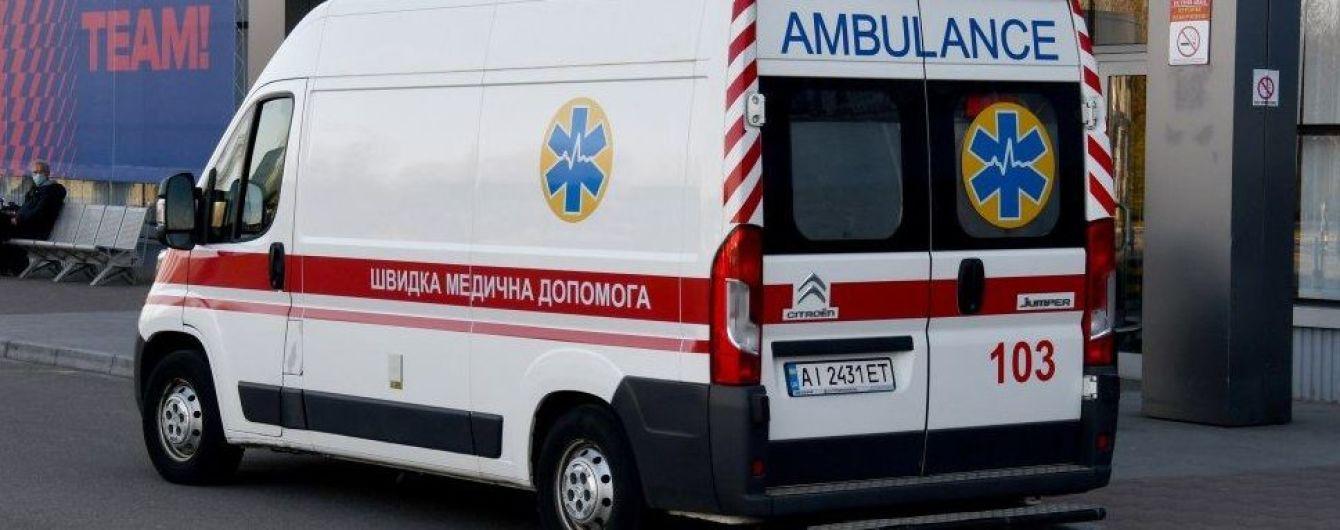 В Днепропетровской области неизвестный расстрелял двоих мужчин