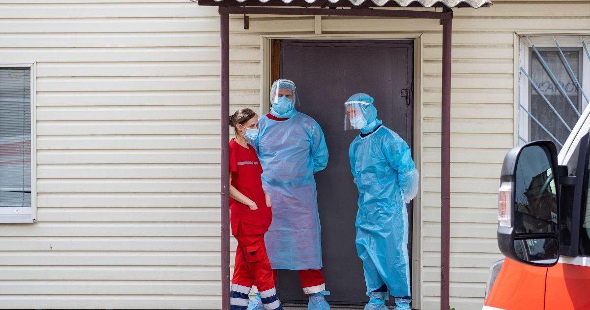 В Україні кількість смертей від коронавірусу перевалила за 4 тисячі: в яких регіонах ситуація найгірша