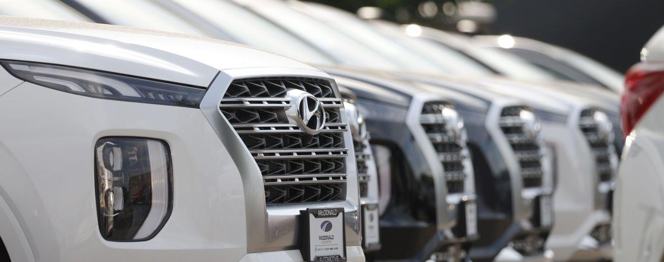 Hyundai и KIA отзовут более полумиллиона автомобилей: что это за модели