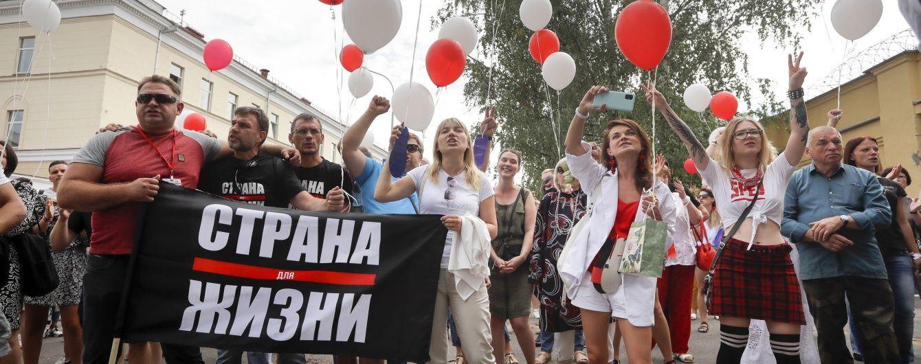 Лукашенко розповів, як у Білорусі може змінитись влада