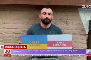 """БЕZ ОБМЕЖЕНЬ, СКАЙ і Kozak System зняли кліп на пісню """"Героям"""""""