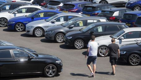 Автолюбителей предупредили о мошеннической схеме при продаже подержанных машин