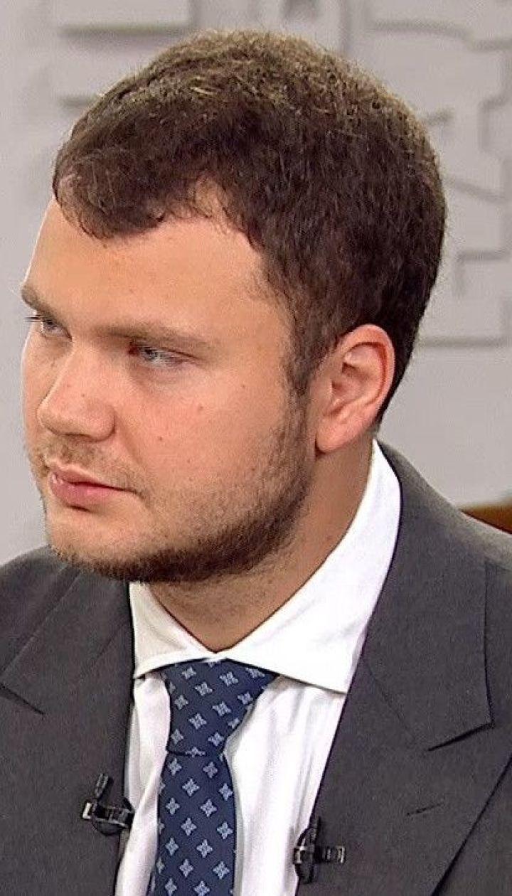 Министр инфраструктуры Владислав Криклий о реформировании маршрутных перевозок и ремонте дорог