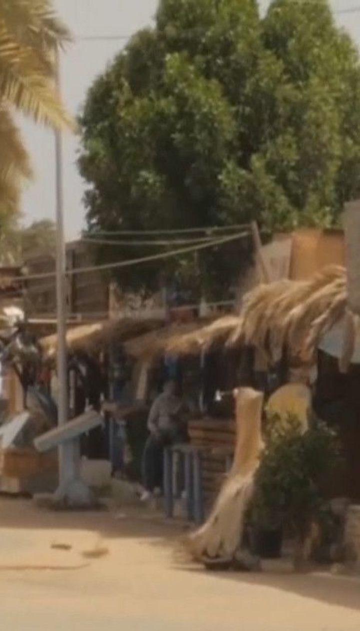 С 1 сентября при въезде в Египет во всех туристов будут требовать ПЦР-тесты