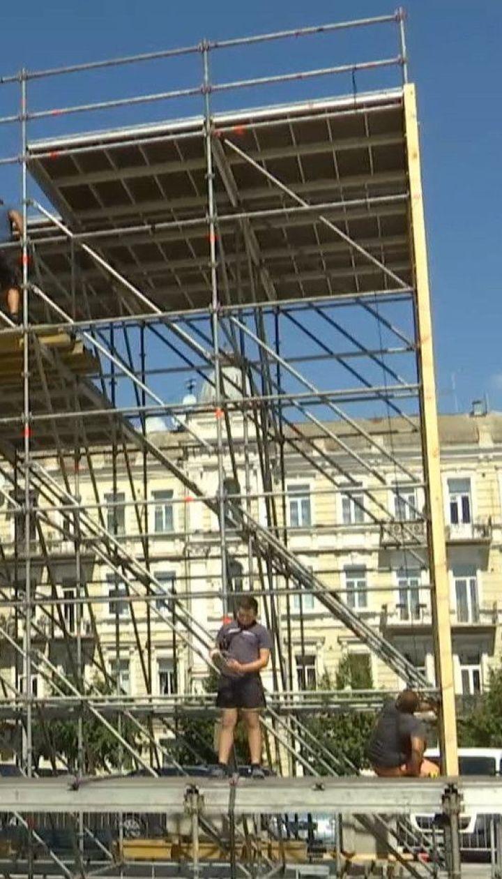 Столица готовится к празднованию Дня Независимости: какие торжества пройдут в Киеве