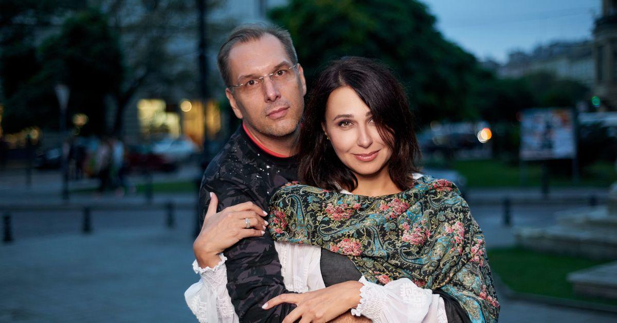 Наталья Мосейчук вспомнила, как познакомилась со своим мужем
