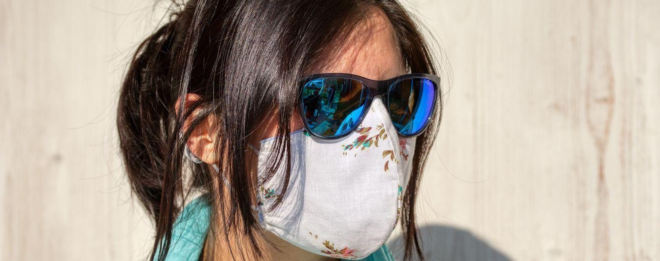 Уже півтисячі смертей: коронавірус продовжує атакувати Львівську область