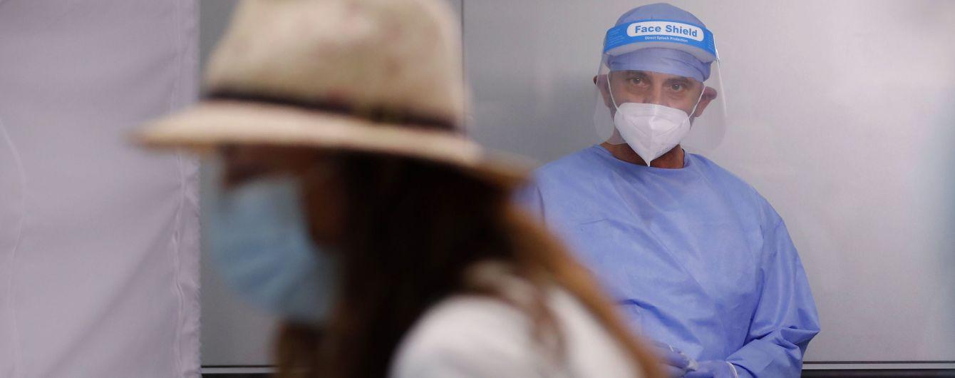 Низка країн повернулась до жорсткого карантину через погіршення ситуації із коронавірусом