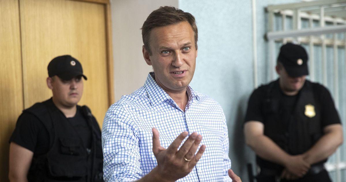 """Организация по запрещению химического оружия подтвердила наличие """"Новичка"""" в анализах Навального"""