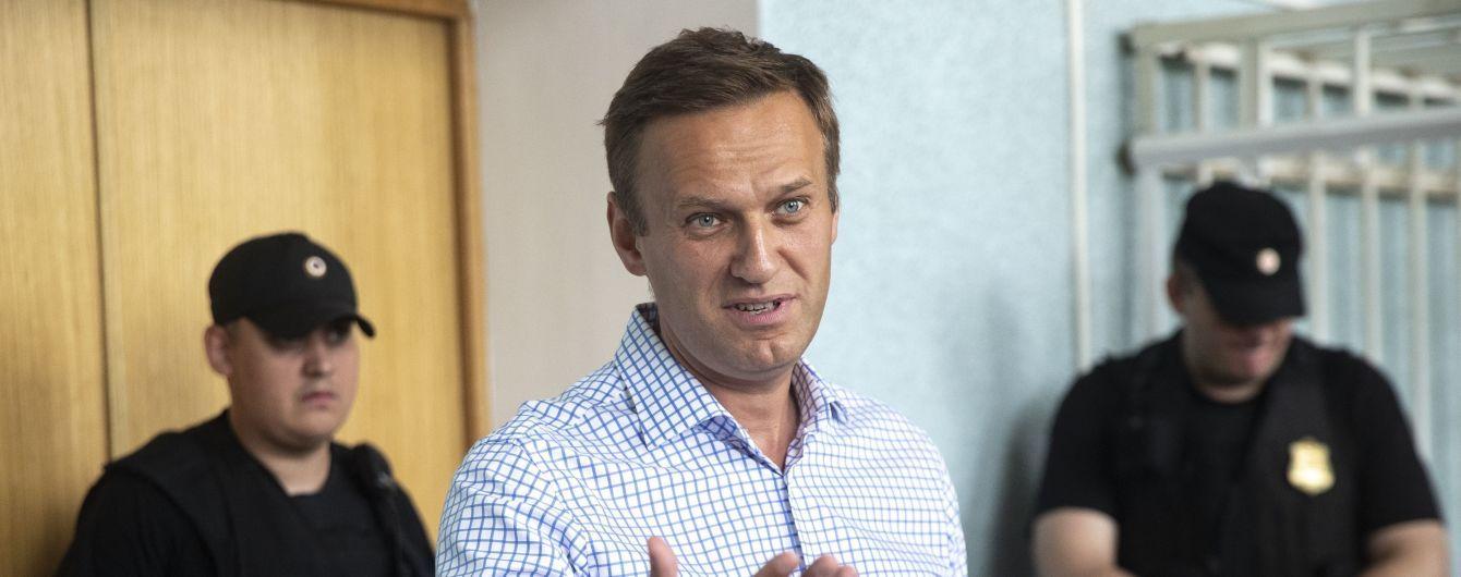 """""""У больного мания величия"""": в Кремле впервые прокомментировали разговор Навального с ФСБ"""