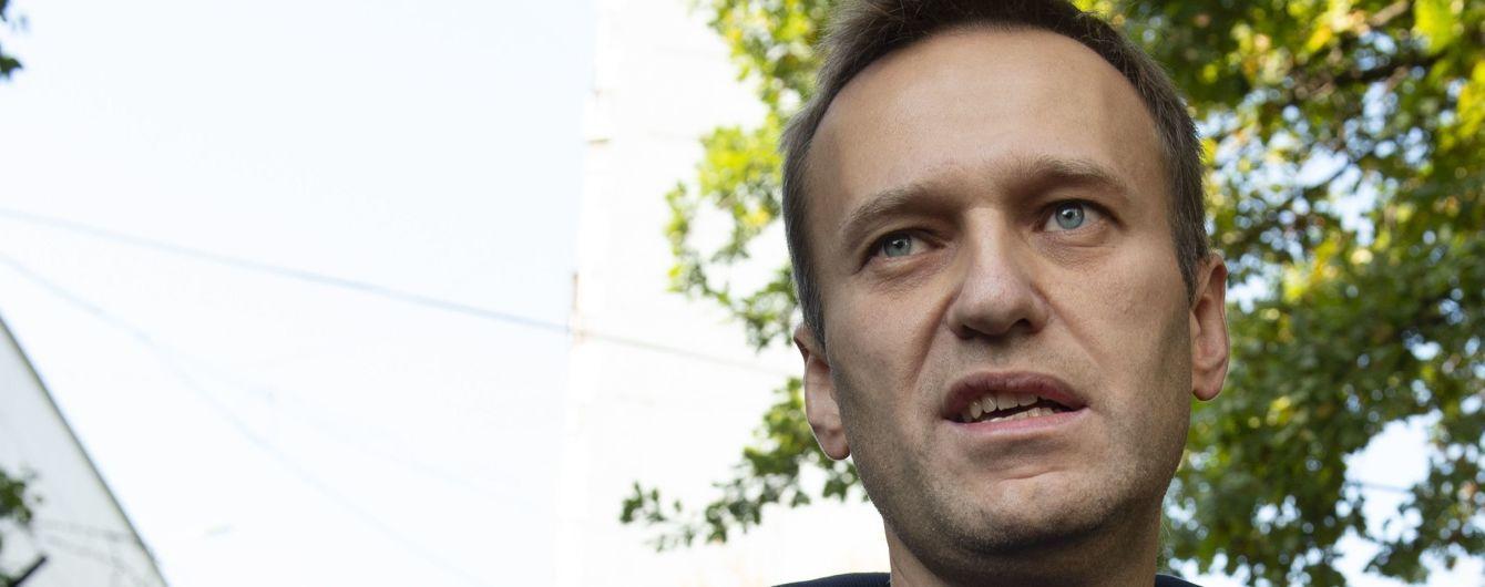 """""""Новичок"""" нанесли на трусы """": химик из ФСБ, который причастен к отравлению Навального, рассказал детали операции"""
