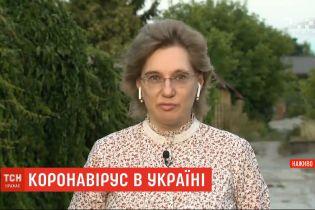Коронавирусная пандемия: прямое включение с инфекционисткой Ольгой Голубовский