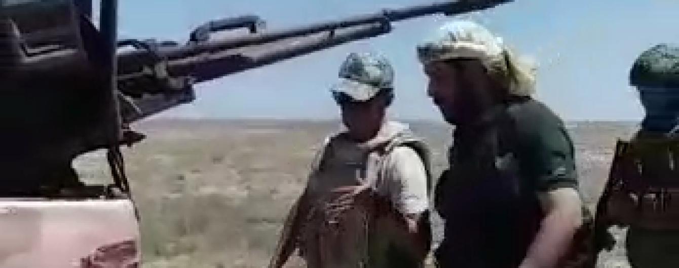У Мережі виклали відео, як у Сирії під час вибуху розірвало на шматки російського генерала