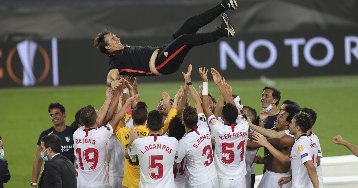 Испанские клубы выиграли все еврокубковые финалы против соперников из других стран с 2002 года