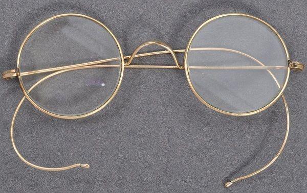 окуляри ганді
