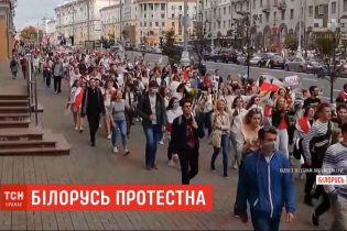 Лукашенко закликає посилити військову присутність на заході країни