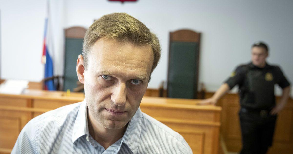 Вероятно отравление Навального: в немецкой клинике изучают состояние здоровья оппозиционера